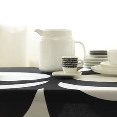 Sweet House, Espresso Cups, Marimekko, Kitchen Items, Helsinki, Sorting, Tablescapes, Home Accessories, Good Food