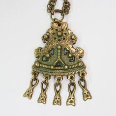 """""""pendant from Karkku"""" by Kalevala Koru, Finland"""