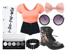"""""""Sin título #334"""" by antomills15 on Polyvore"""