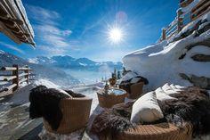 Eine unvergessliche Aussicht - Villa für bis zu 16 Personen in Verbier, Schweiz. Objekt-Nr. 3551555