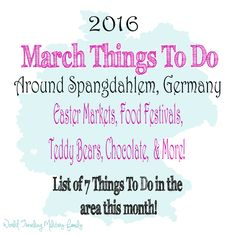 August Things To Do Around Spangdahlem has fun events going on like the Wittlich Pig Fest, Hot Air Ballon festival, & the Manderschied Medieval festival! Ballon Festival, Europe Must See, European Travel, Travel Europe, Fun Events, Travel Information, Germany Travel, Day Trips, Have Fun