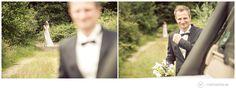 Empfehlung: First look vor der Trauung. Hier ist der Fokus mal auf Braut, mal auf Bräutigam gerichtet. hochzeit-afrika-namibia-osnabrueck-index. Fotos: matthias friel