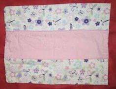 Dani Sue Dreams: DIY Cloth Diaper Prefolds