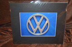 VW by Cruisincars on Etsy, $10.00