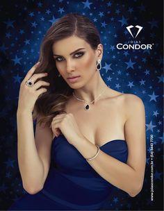 Joias Condor - Campanha 2012/2013