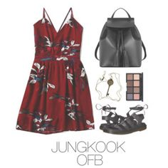 Jungkook bts outfit
