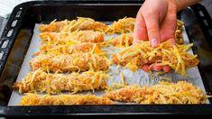 Ha így készíted el a csirkemellet, nagyon ropogós és ízletes lesz| Cookr...
