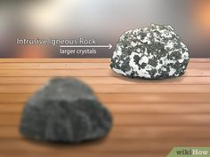 How to Classify Rocks. Collecting rocks is a fun hobby and being able to classify the rocks into different types makes it even better! The three primary classes of rock are sedimentary, igneous, and metamorphic. Sedimentary rocks often. Dremel Sanding Bits, Dremel Polishing, Polishing Rocks, How To Polish Rocks, Rock Tumbling, Fun Hobbies, Large Crystals, Rock Crafts, Simple Way