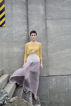 Ravelry: Nijo pattern by Berroco Design Team