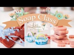 Soap Making Classes in Austin, Texas - Latika  Learn more: www.latikasoap.com