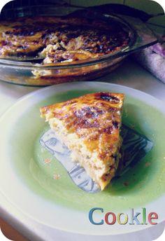 Ψευτομουσακάς με πικάντικη σάλτσα ντομάτας | Cookle it Lasagna, My Recipes, French Toast, Breakfast, Ethnic Recipes, Food, Morning Coffee, Essen, Meals