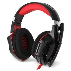 14e0a42aac8 KOTION EACH G2000 Stereo Gaming Headset with LED Lights