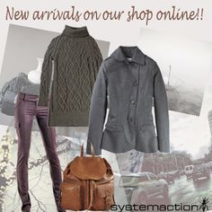 New arrivals on our shop Online