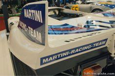 PORSCHE 917KH coupé (4907 F12) de 1971 de Helmut Marko (AUT) et Gijs Van Lennep (NL), vainqueurs aux 24H du Mans. Record aux essais avec un 3:18.700 (244,028 km/h de Moy)