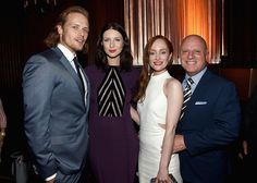 Sam Heughan Pictures & News Photos | Getty Images