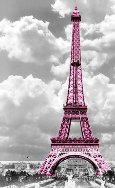 Výsledok vyhľadávania obrázkov pre dopyt painting paris pink