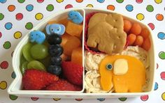 Page 12 - 20 Lunch Box Ideas for Kids I Bento Box Lunch Ideas I Kids Lunch Boxes - ParentMap