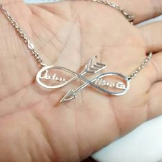 Hey, I found this really awesome Etsy listing at https://www.etsy.com/listing/288609777/infinity-necklace-infinity-pendant