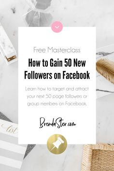 Learn how to target and attract your next 50 page followers or group members on Facebook, without being spammy! Direct Sales // Direct Sales Tips // Social Marketing // Social Marketing Tips // Social Marketing for Direct Sales