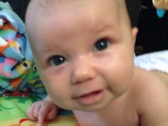 Vote for Lilly P at Bonds Baby Search 2015
