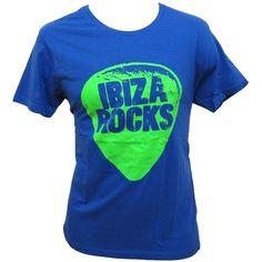 Ibiza Rocks: After Sex T-shirt