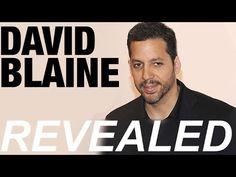 David Blaine: The Best Card Trick Ever Revealed? Magic Tricks Videos, Easy Magic Tricks, Cool Card Tricks, Learn Magic, Magic Illusions, Bruce Lee, Cool Cards, Wii, Balloon