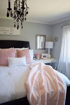 70 Teen Girl Bedroom Ideas 41