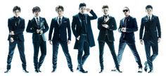 JSB3 MEMBER|三代目 J Soul Brothers from EXILE TRIBE OFFICIAL WEBSITE