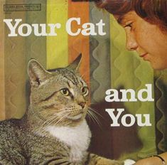 Your Cat and You ~ 20 of the Worst Bad Album Covers