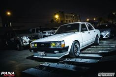 Toyota Corona old school RT132
