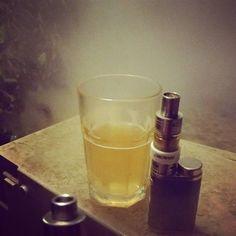 #birra #hoegarden #vape #afterdinner  #clouds #vapour #fog #subohm  #conqueror #wotofo #smok  #vapefam
