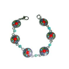 New treasury with my necklace http://etsy.me/1il6uCS Red Favorites by Wendy D. http://etsy.me/1ni1KAg Thank You :-)