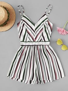 - Source by Outfits verano Girls Fashion Clothes, Teen Fashion Outfits, Cute Fashion, Girl Outfits, Clothes For Women, Fashion Hacks, Cute Outfits For School, Cute Summer Outfits, Outfits For Teens