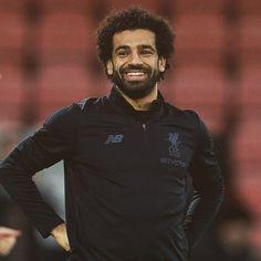 Mohamed Salah Mohamed Salah, Salah Liverpool, Liverpool Fc, Egyptian Kings, Mo Salah, Club World Cup, World Cup Winners, Beard Styles, Champions League