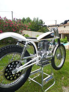 The Vintage Trials Thread Moto Trial, Trial Bike, Vintage Bikes, Vintage Motorcycles, Cars And Motorcycles, Motorcycle Racers, Retro Motorcycle, Mx Bikes, Cool Bikes