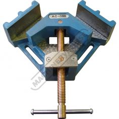 V100 | AC-100 90 degree Angle Vice Clamp | For Sale Sydney Brisbane Melbourne Perth | Buy Workshop Equipment & Machinery online at machineryhouse.com.au