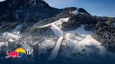 The Worlds Most Dangerous Downhill Ski Race | Streif: One Hell Of a Ride