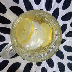 Zöld tea hidegen áztatva