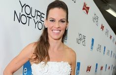 Hilary Swank, Miranda Lambert to front 'Dog-a-Thon'