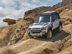 Gallery of Land Rover Defender 110 Images New Range Rover Defender, New Defender, Landrover Defender, Toyota Fj Cruiser, Land Cruiser, Best Suv, Cars Land, Top Luxury Cars, Lifted Ford Trucks