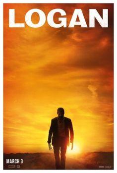 Logan (2017), #poster, #mousepad, #tshirt #movieposters2