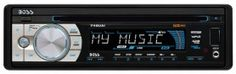 748UAI	Single-DIN CD/MP3 AM/FM Receiver USB/SD Memory Card MSRP - $169