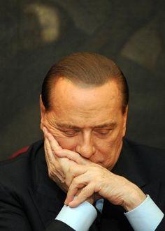 Berlusconi condannato 4 anni di reclusione per frode fiscale