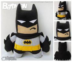 Batman Fan Art and Other Fun Stuff!!!
