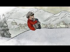 I love this story, and it's so cute to see it illustrated like this. A MUST every Christmas!