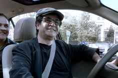 Taxi Teheran, Iran 2015, reż. Jafar Panahi #łódź #lodz #pgnig #transatlantyk #festival