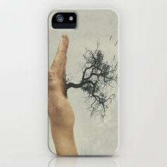 It's+all+in+your+mind+iPhone+&+iPod+Case+by+Skye+Zambrana+-+$35.00