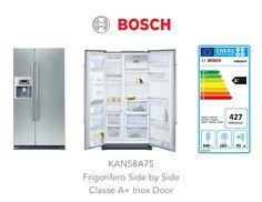 SUPER #frigo Bosch Global!  #frigorifero #cibifreschi #food #ricette #cucina #tecnologia