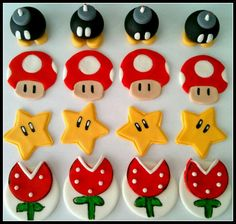 2d toppers