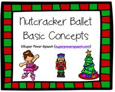 This is a free adorable activity to work on receptive and expressive basic language concepts. Students follow directions to fill in the coloring page and then answer questions about what they see!